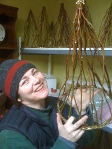 Helene and Trees